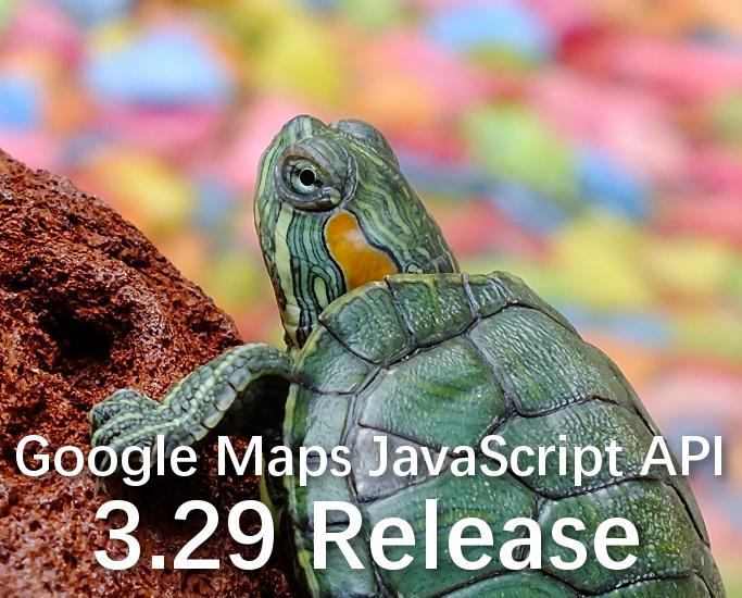 JavaScript API 3.29 Release